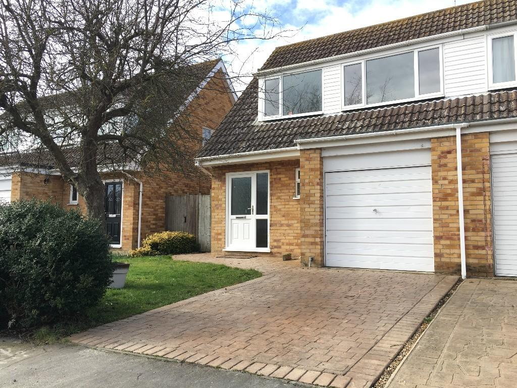 Sapcote Way 3 bedroom property to let